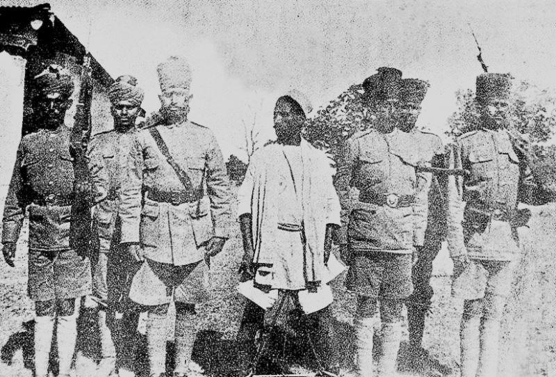 India Top 5  Dacoit History In Hindi