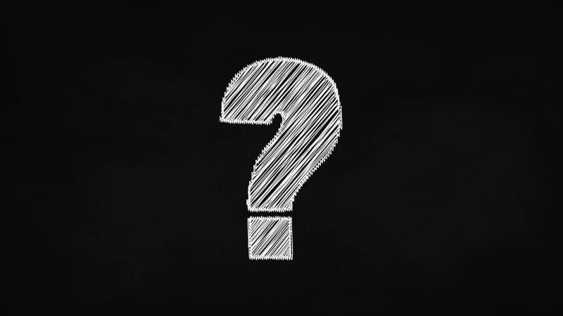 IQ Test Question