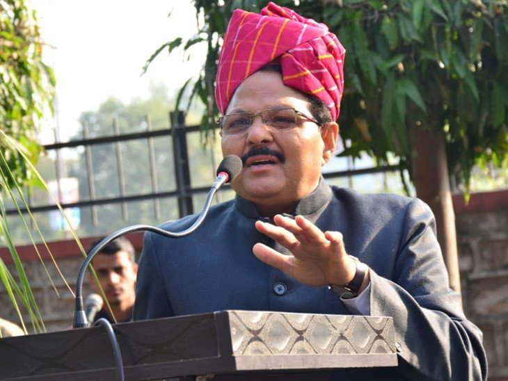 Sahi Ram Meena News In Hindi
