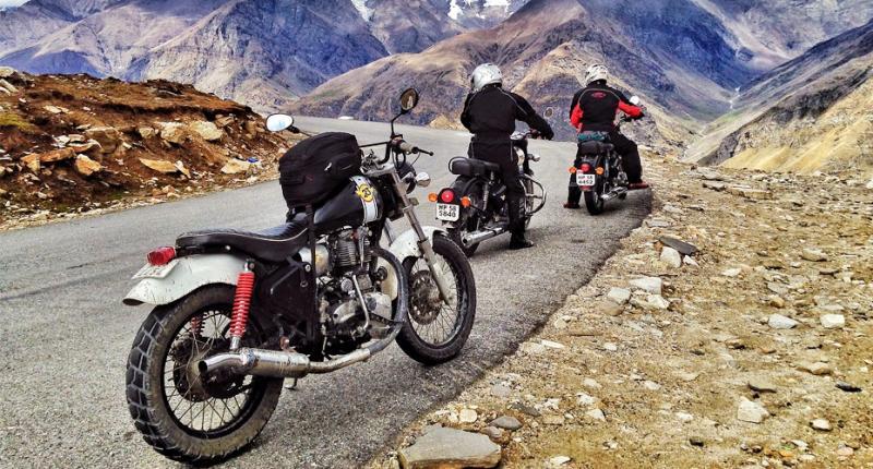 Best Travel Destinations in India