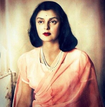 Most Beautiful Princess in Indian History