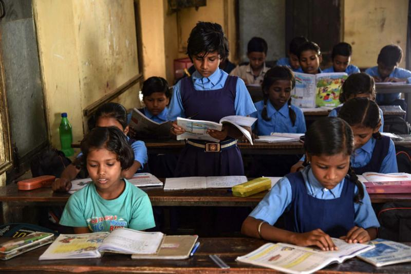 Drawbacks of Education System in India