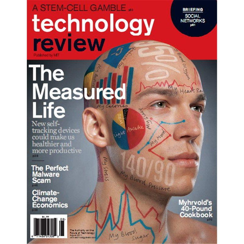 Technical Magazines