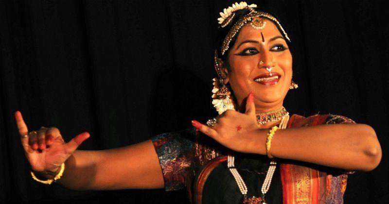 Narthaki Nataraj In Hindi