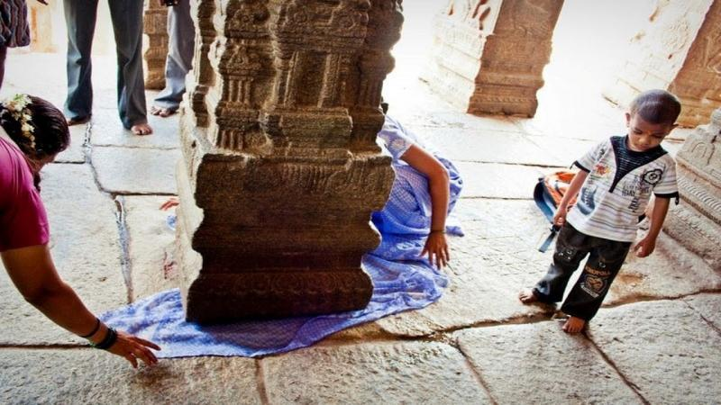Lepakshi Temple History In Hindi