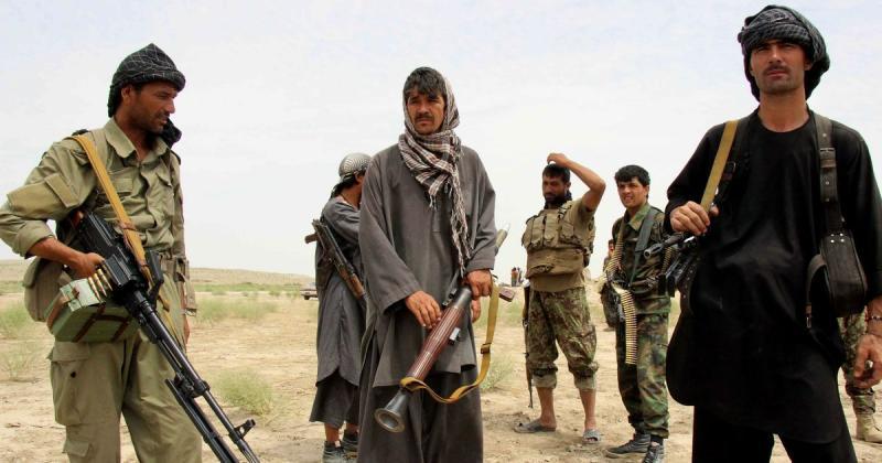Top 10 Dangerous Terrorist Organizations of the World