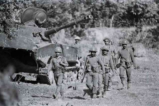 India Pakistan All War List In Hindi