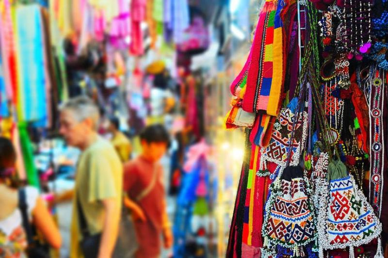 Things You Should Buy While Exploring Bangkok