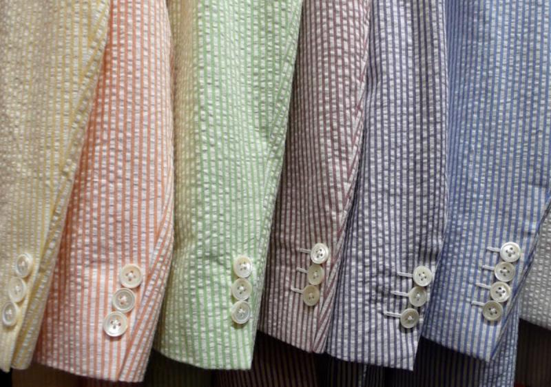 Fabrics that will Make You Calm in this Heated Summer