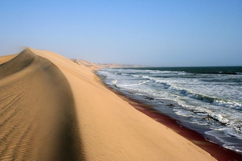 Incredible Places to Explore in Namibia