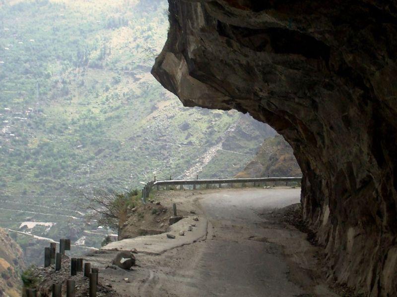 Hidden Places of Himachal
