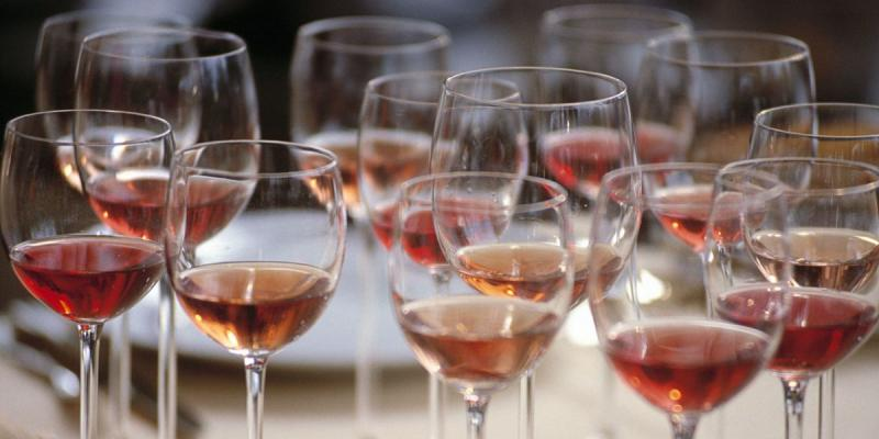 Health Benefit of Glass of Wine