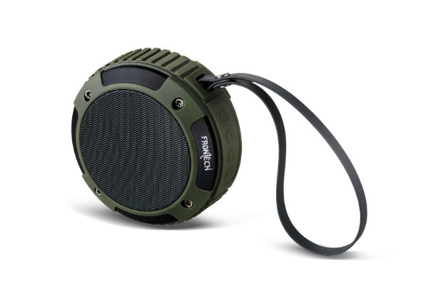 Best Budget Portable Speakers in India
