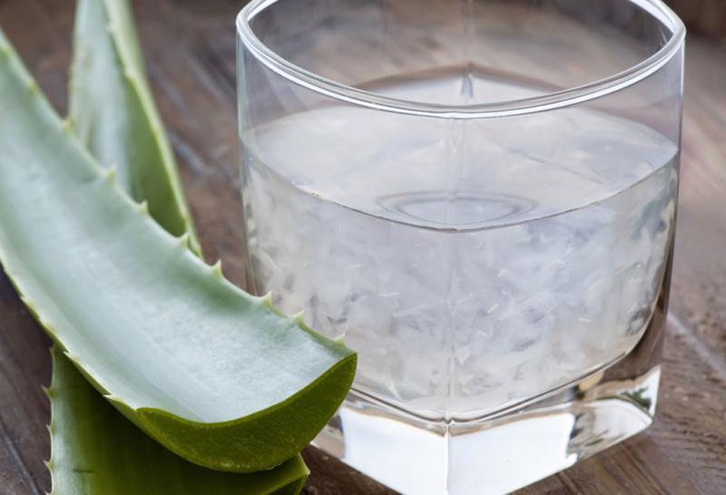 Health Benefits of Aloe Vera Juice