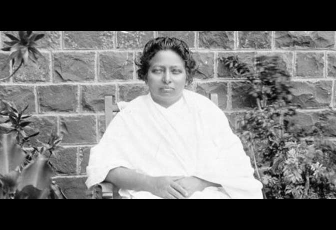 Pandita Ramabai Biography In Hindi