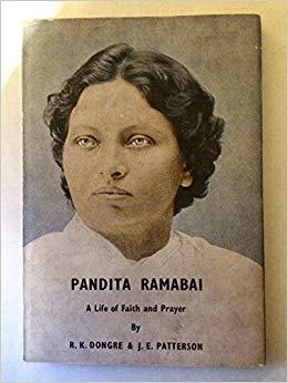 Pandita Ramabai Biography In Hindi