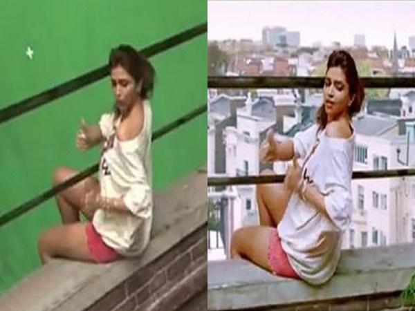 VFX Editing Films Bollywood In Hindi