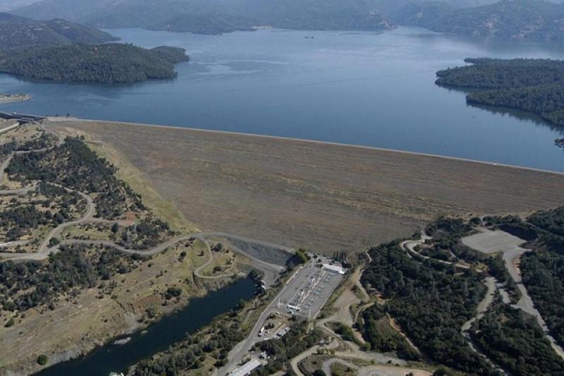 Largest Dams in the World