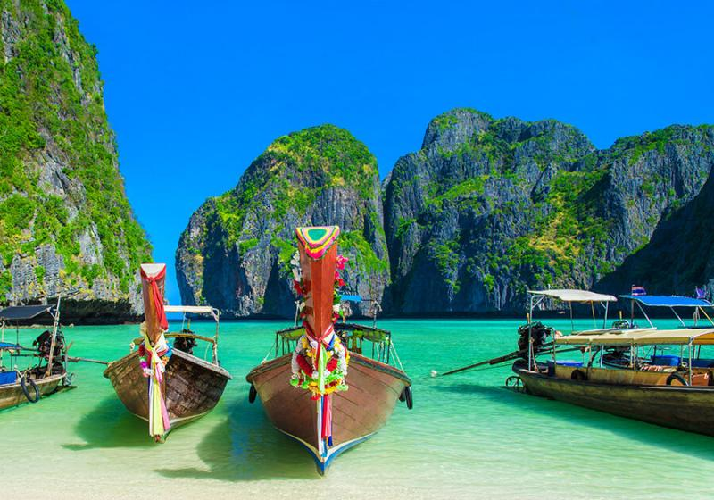 Most Relaxing Destinations to Visit in the World