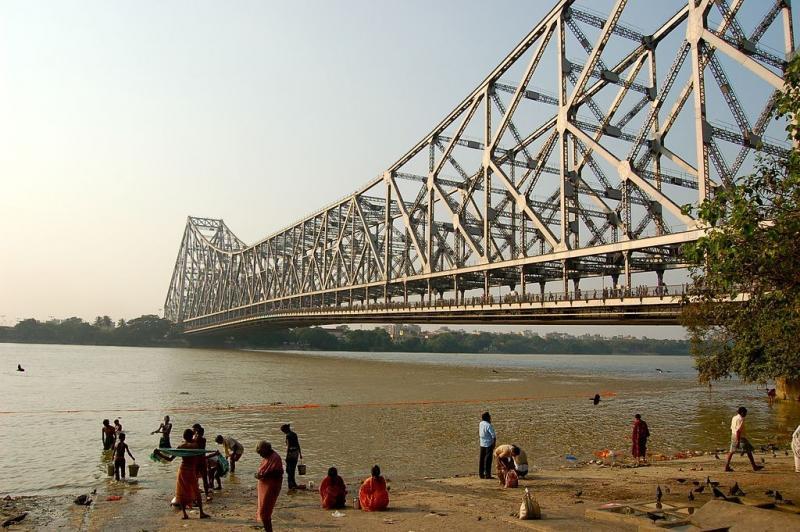 Haunted Places in Kolkata