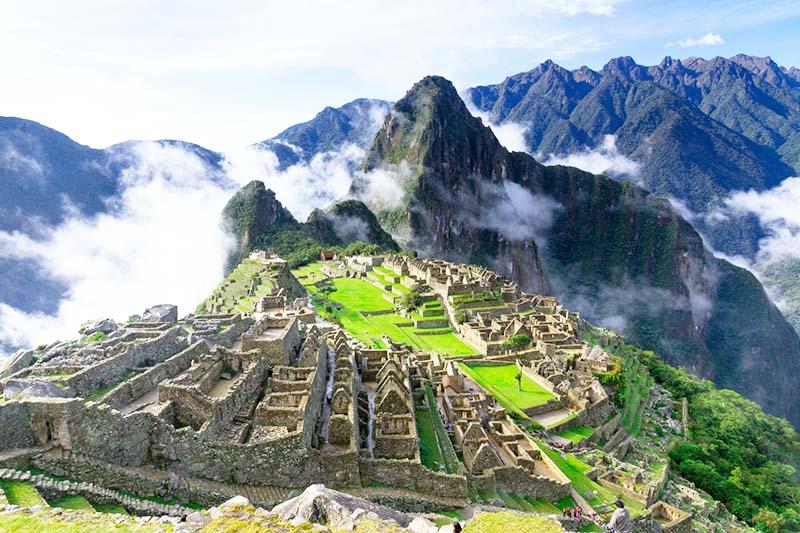 Top UNESCO World Heritage Sites