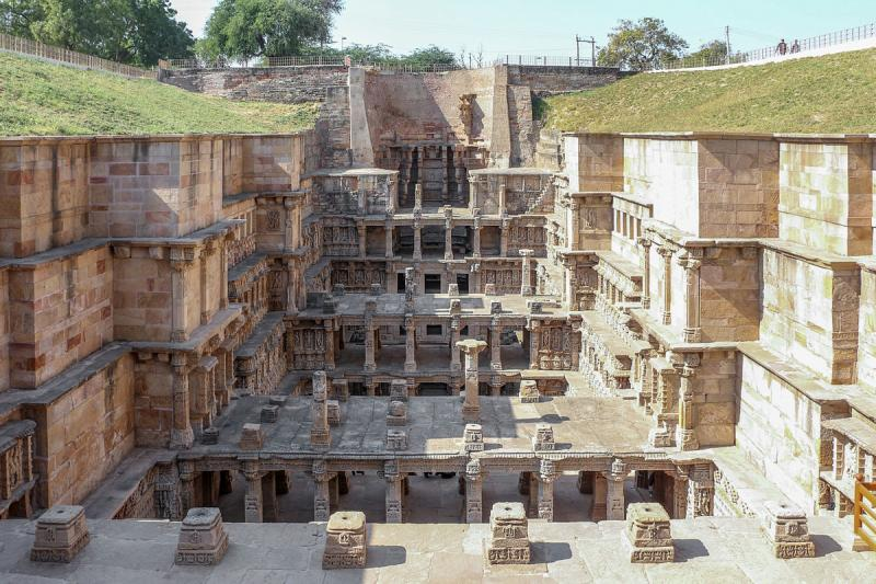Ancient Historical Sites of India