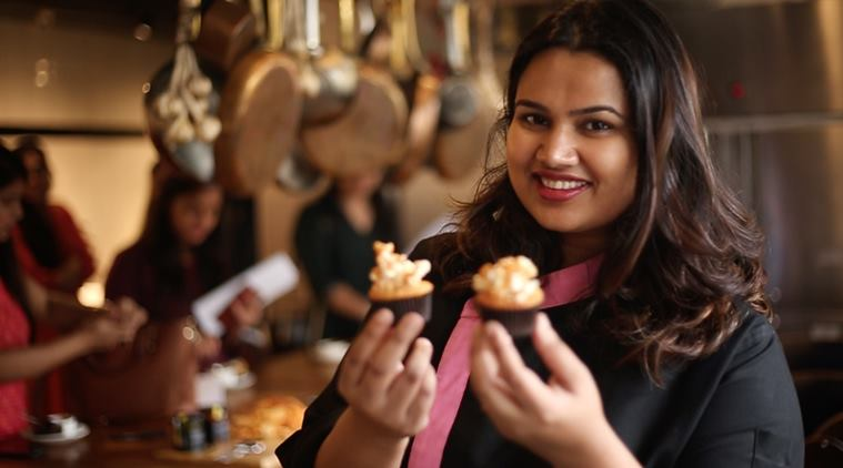 Top Indian Female Chefs