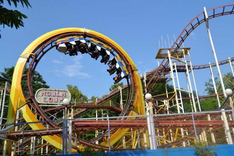 Best Amusement and Theme Parks in India