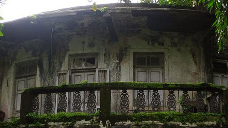 Most Haunted Places of Pune