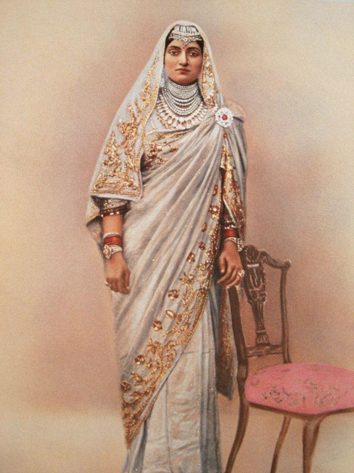 Indian King Precious Jewels in Hindi