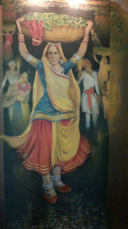 Panna Dhai Story In Hindi