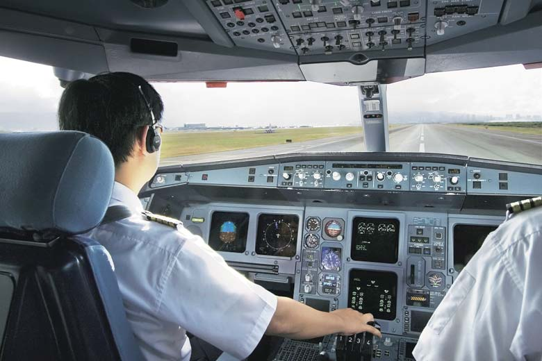 Complete Process to Become a Pilot of an Airplane