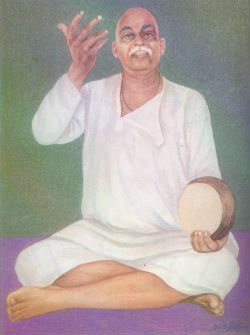 Tukdoji Maharaj Biography In Hindi