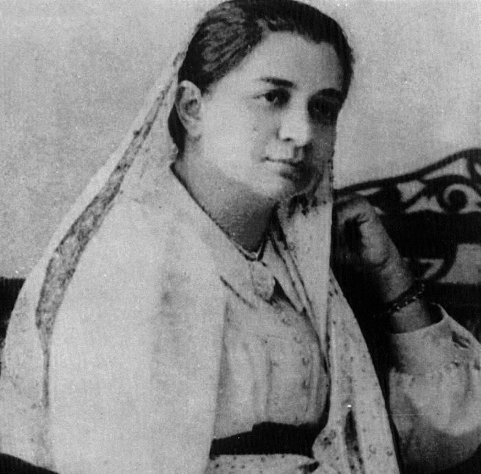 Bhikaiji Cama Biography In Hindi
