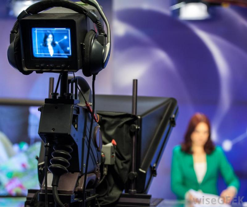 Become Best Tv Anchor Tips In Hindi
