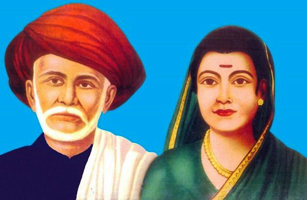 Jyotiba Phule Biography in Hindi
