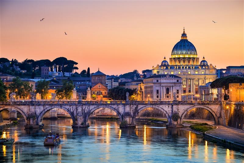 Most Beautiful Cities in the World