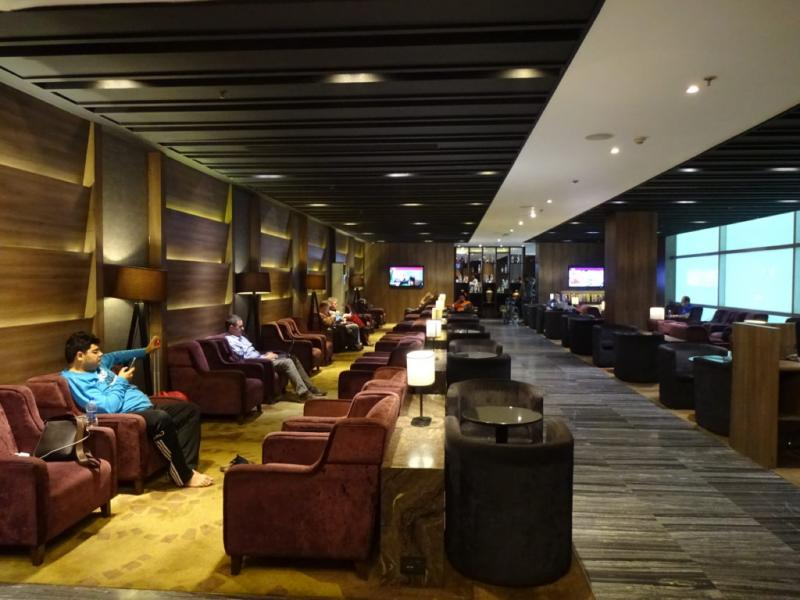 Best Indian Airport Lounges