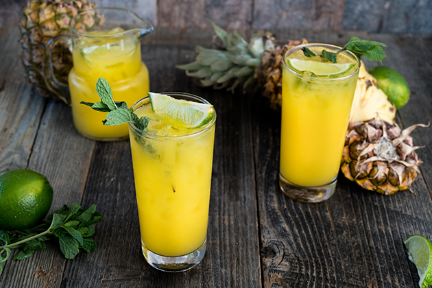 Best Mocktails that You Should Try to Beat the Heat of Summer