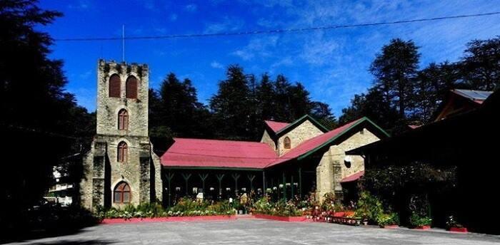 Haunted Places in Himachal Pradesh