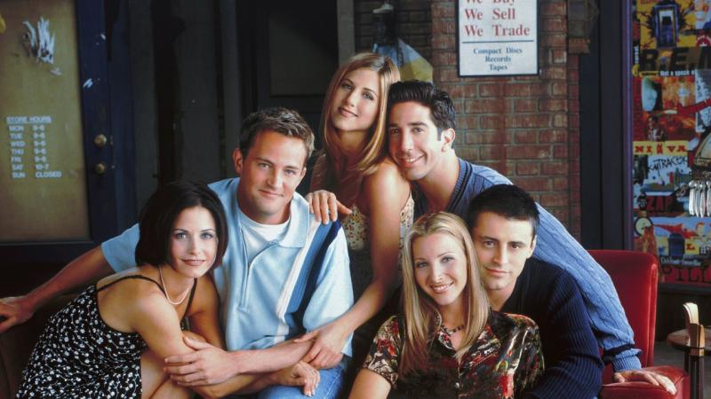 Best TV Show Endings