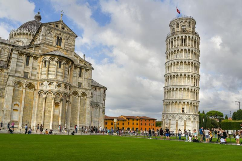 Best Architectural Wonders of the Ancient World