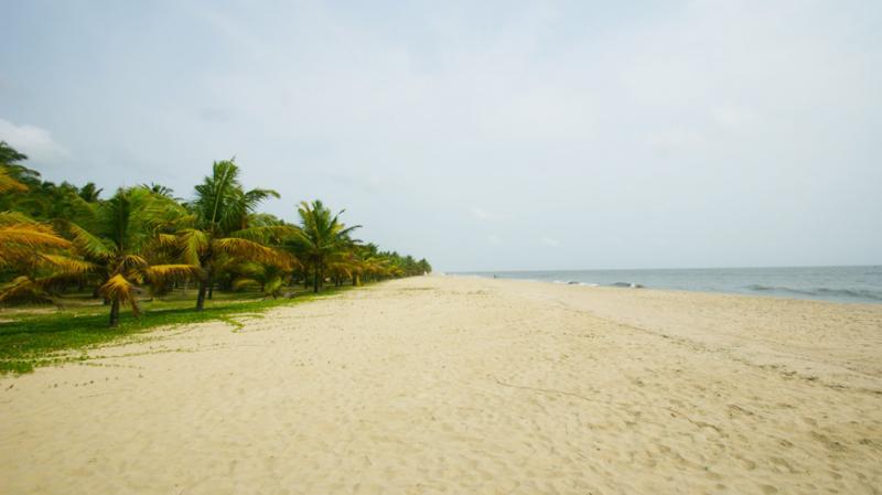 Most Popular Coastal Beaches in India