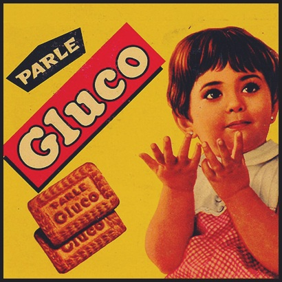 Parle -G  Biscuit History In Hindi