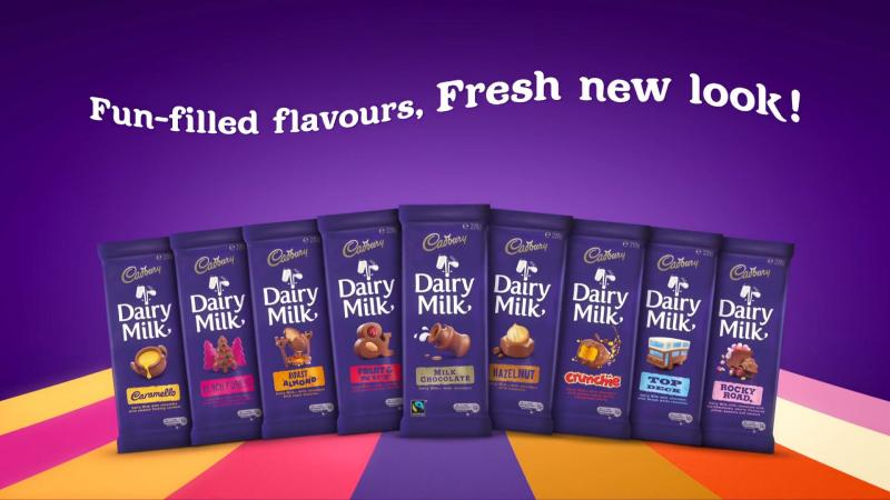 Cadbury Chocolate Success Story In Hindi
