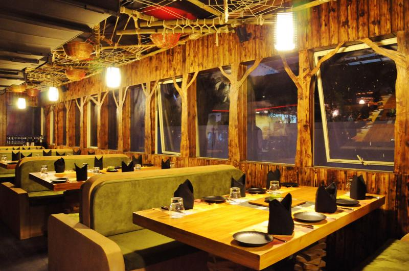 Top 10 Strange Restaurants India In Hindi