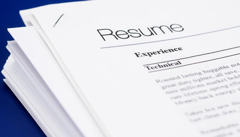 How to Make Resume Tips In Hindi