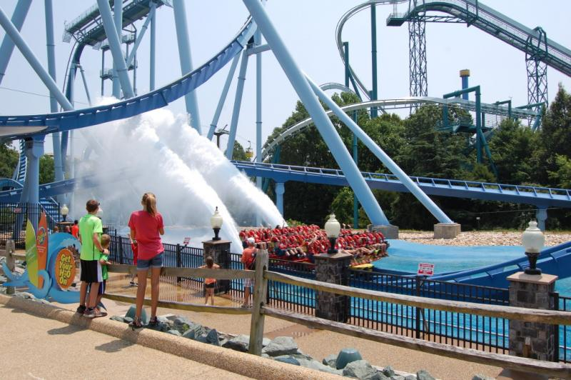 Most Awesome Theme Parks in the United States