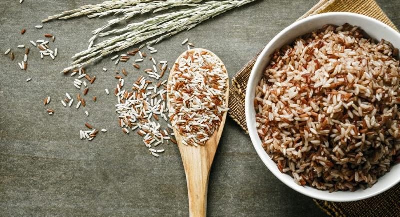 Amazing Health Benefits of Brown Rice