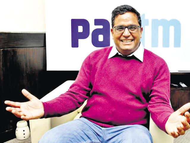 Paytm Success Story In Hindi